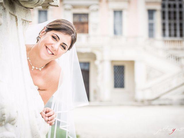 Il matrimonio di Alessandra e Alessandro a Beinasco, Torino 17