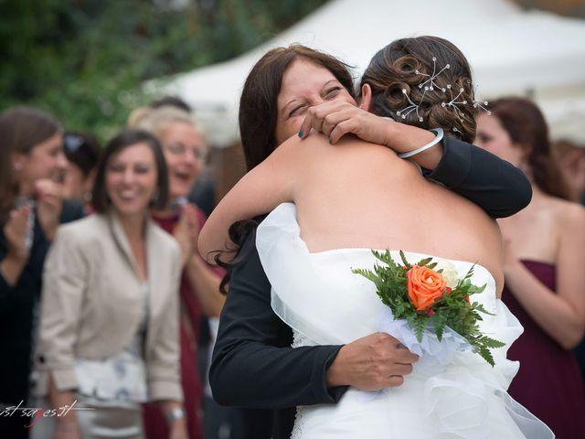 Il matrimonio di Alessandra e Alessandro a Beinasco, Torino 21