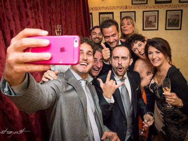 Il matrimonio di Alessandra e Alessandro a Beinasco, Torino 22