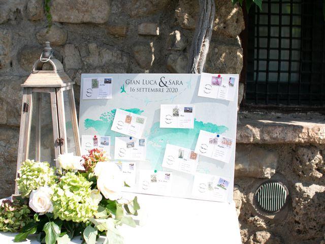 Il matrimonio di Sara e Gian Luca a Monasterolo del Castello, Bergamo 13