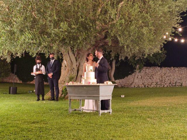 Le nozze di Tommaso e Serena