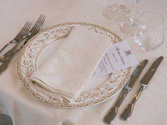 Il matrimonio di Mirko e Fabiola a Terrazzo, Verona 19