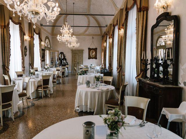 Il matrimonio di Mirko e Fabiola a Terrazzo, Verona 20
