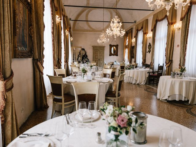 Il matrimonio di Mirko e Fabiola a Terrazzo, Verona 21