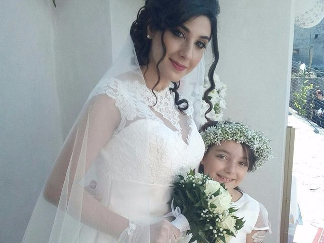 Il matrimonio di Assunta e Giuseppe a Montesano sulla Marcellana, Salerno 4