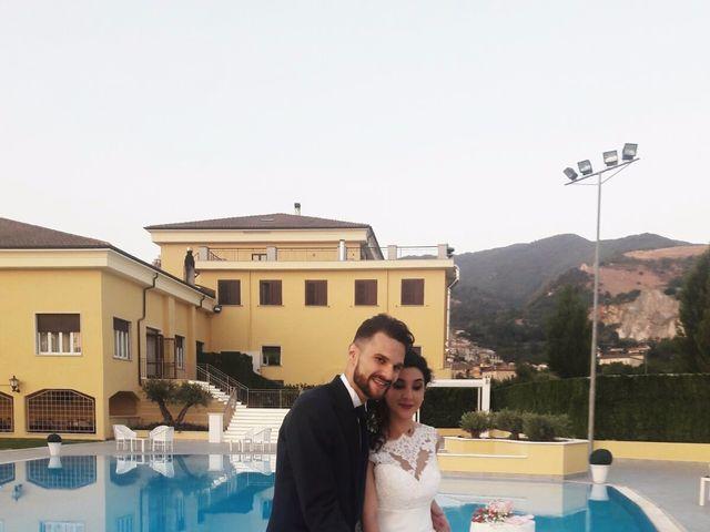 Il matrimonio di Assunta e Giuseppe a Montesano sulla Marcellana, Salerno 10