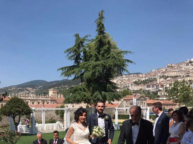 Il matrimonio di Assunta e Giuseppe a Montesano sulla Marcellana, Salerno 13
