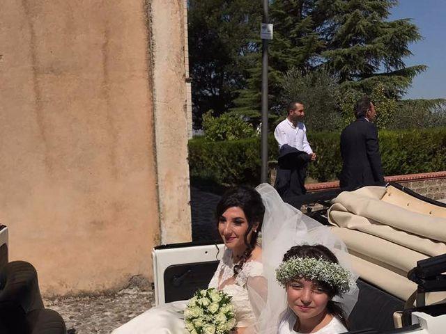 Il matrimonio di Assunta e Giuseppe a Montesano sulla Marcellana, Salerno 14