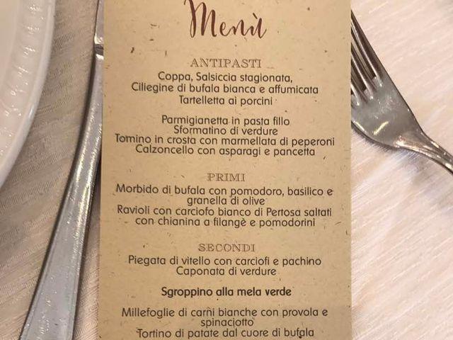 Il matrimonio di Assunta e Giuseppe a Montesano sulla Marcellana, Salerno 15