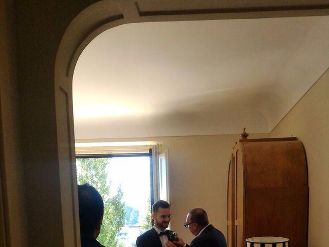 Il matrimonio di Assunta e Giuseppe a Montesano sulla Marcellana, Salerno 17