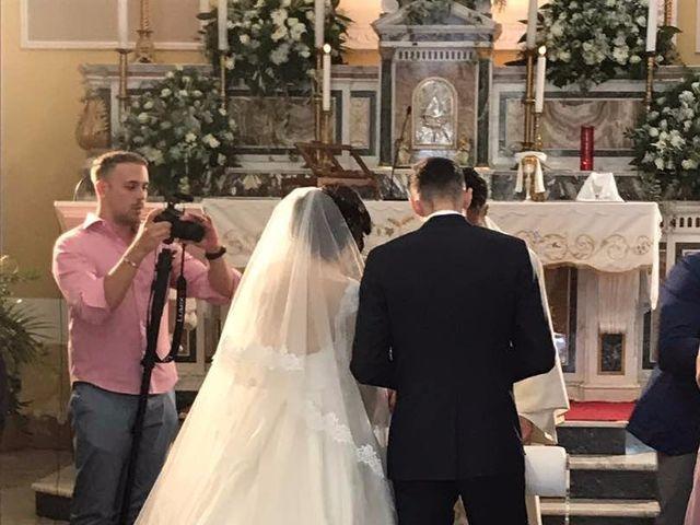Il matrimonio di Assunta e Giuseppe a Montesano sulla Marcellana, Salerno 18