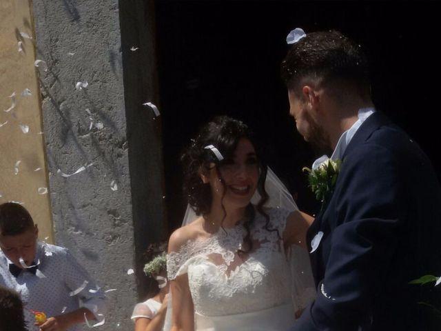 Il matrimonio di Assunta e Giuseppe a Montesano sulla Marcellana, Salerno 21