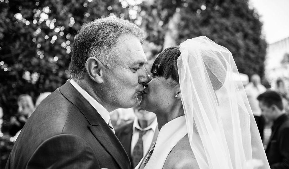 Il matrimonio di Michele e Arianna a Montegrotto Terme, Padova