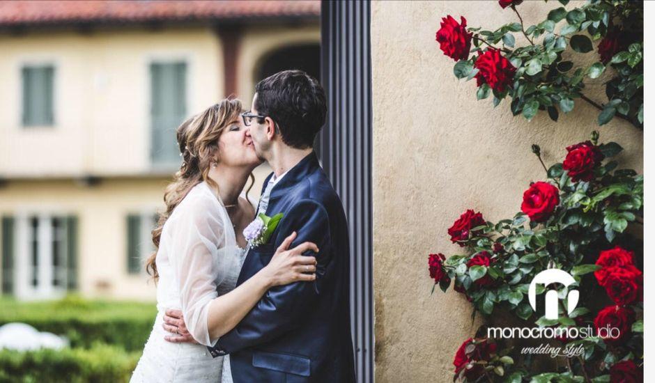Il matrimonio di Danilo e Francesca a Buttigliera Alta, Torino