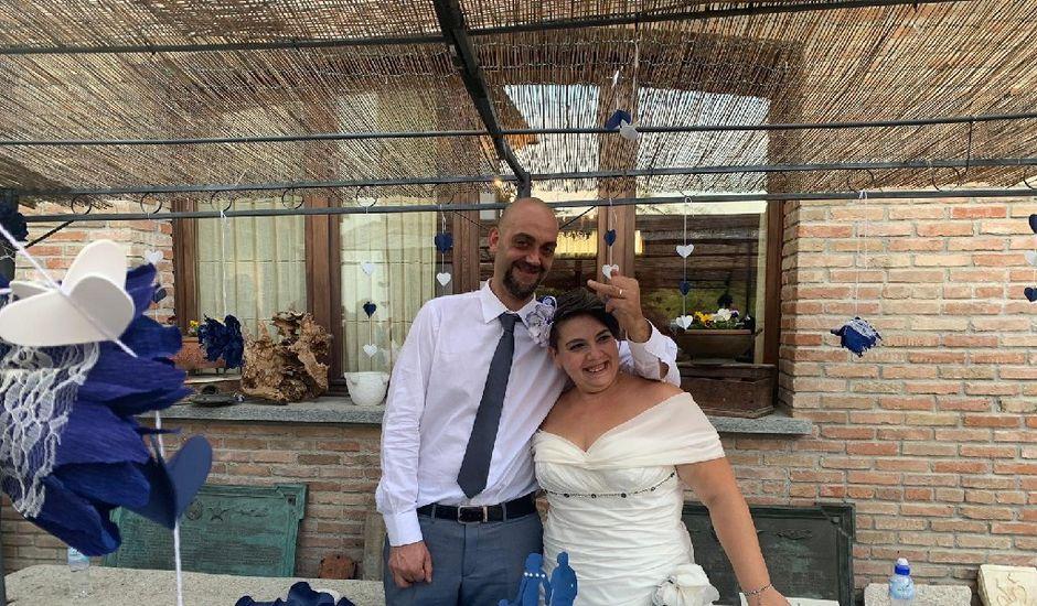 Il matrimonio di Giorgio  e Krizia  a Pavia, Pavia