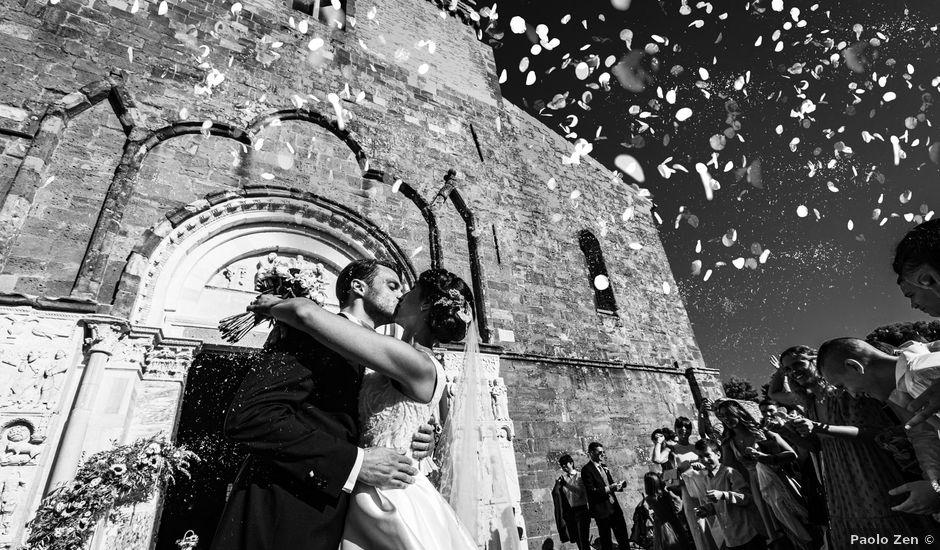Il matrimonio di Fabio e Laura a Chieti, Chieti