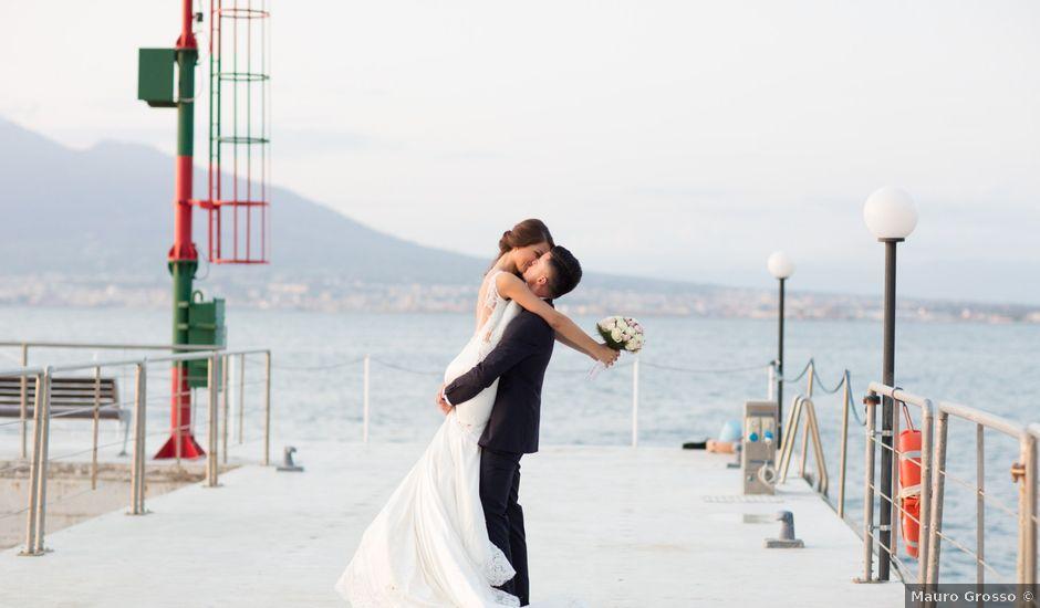 Il matrimonio di Annalisa e Nicola a Caserta, Caserta