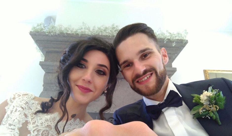 Il matrimonio di Assunta e Giuseppe a Montesano sulla Marcellana, Salerno