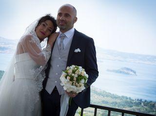 Le nozze di Marina e Stefano