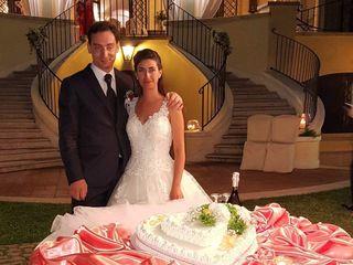 Le nozze di Anastasia e Luca 1