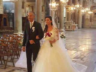 Le nozze di Anastasia e Luca 2
