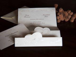 Le nozze di Anastasia e Luca 3