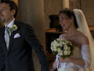 Le nozze di Francesca e Alberto 2