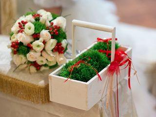 Le nozze di Danila e Flavio 3