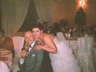 Le nozze di Danila e Flavio