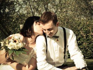 Le nozze di Simone e Mara