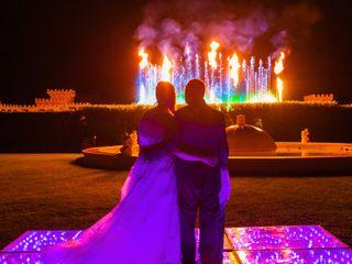 Le nozze di Renzo e Viviana