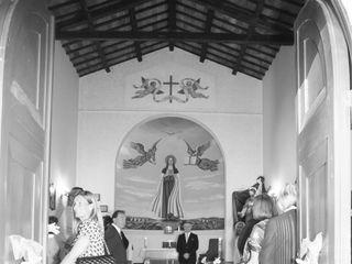 Le nozze di Roberta e Palmiro 1