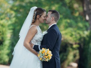 Le nozze di Gaia e Edoardo