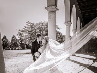 Le nozze di Chiara e Fabio 2