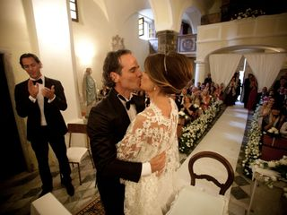 Le nozze di Victoria e Luca 3