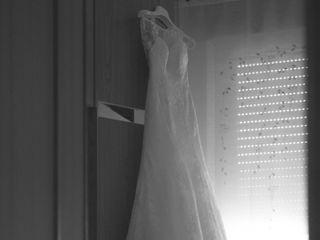 le nozze di Nicoletta e Dario 1