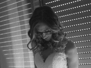 le nozze di Nicoletta e Dario 2