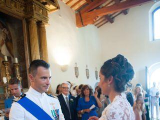 Le nozze di Eva e Berardino 1