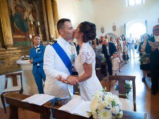 Le nozze di Eva e Berardino 2