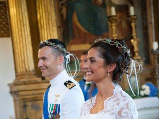 Le nozze di Eva e Berardino 3