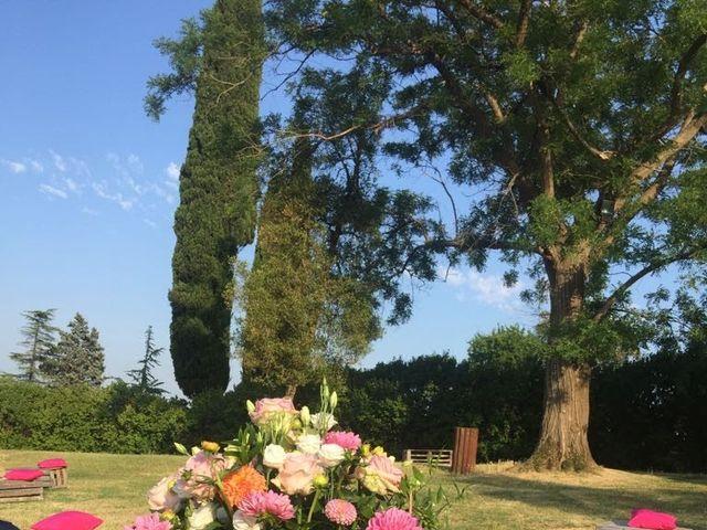 Il matrimonio di Andrea  e Valentina a Coriano, Rimini 3