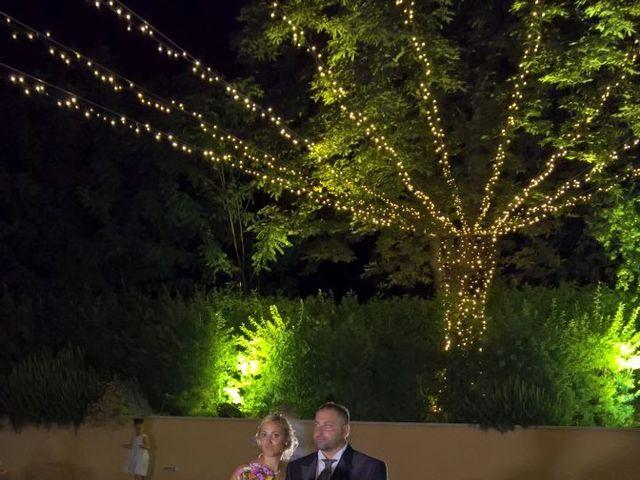 Il matrimonio di Andrea  e Valentina a Coriano, Rimini 6