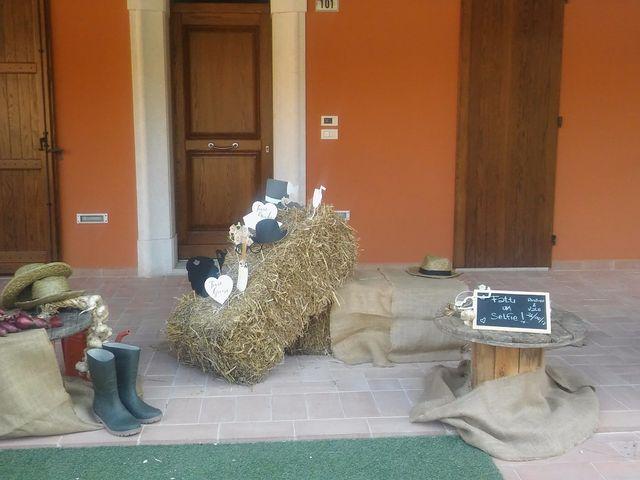 Il matrimonio di Andrea  e Valentina a Coriano, Rimini 2