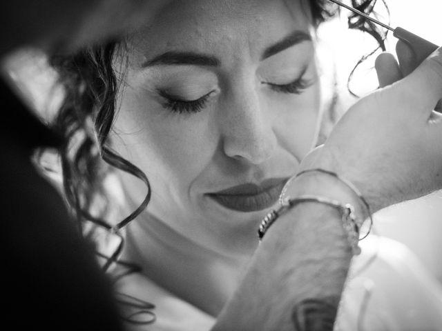 Il matrimonio di Stefano e Marina a Montefiascone, Viterbo 1
