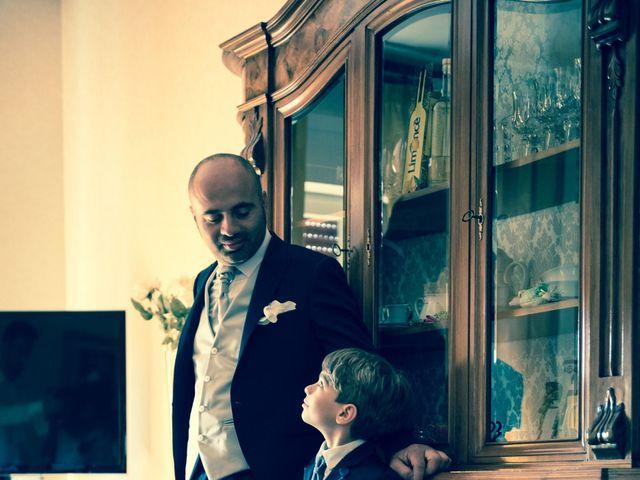 Il matrimonio di Stefano e Marina a Montefiascone, Viterbo 5