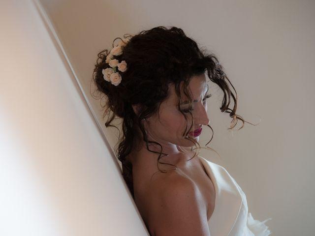 Il matrimonio di Stefano e Marina a Montefiascone, Viterbo 7