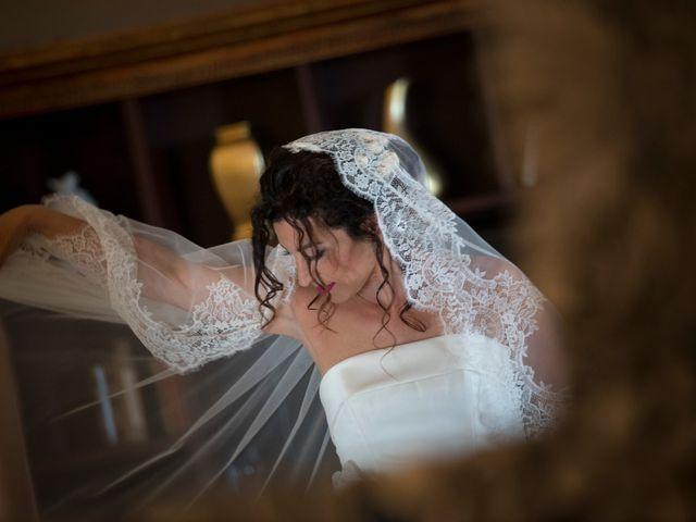 Il matrimonio di Stefano e Marina a Montefiascone, Viterbo 9