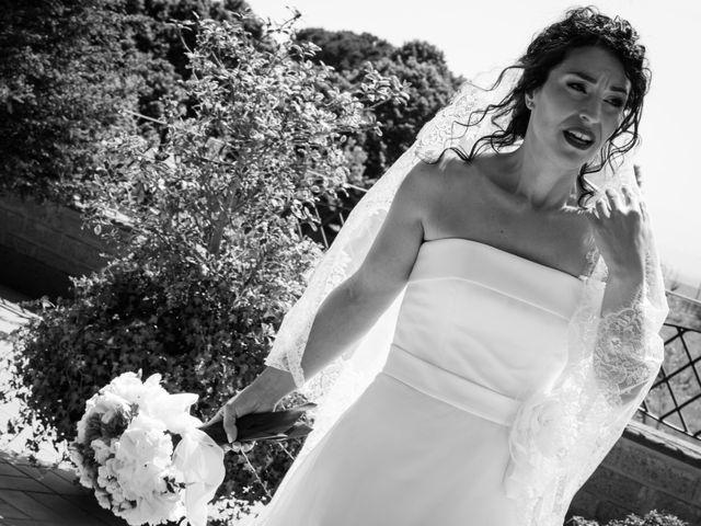 Il matrimonio di Stefano e Marina a Montefiascone, Viterbo 10