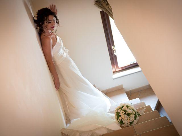 Il matrimonio di Stefano e Marina a Montefiascone, Viterbo 13