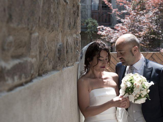 Il matrimonio di Stefano e Marina a Montefiascone, Viterbo 15